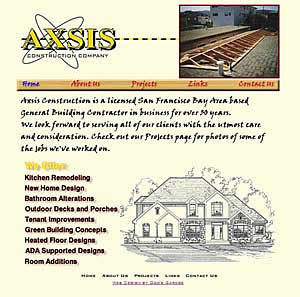Axsis Construction