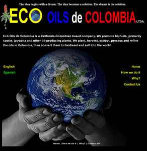 Eco Oils de Colombia