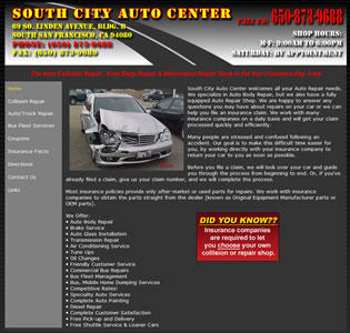 South City Auto Center